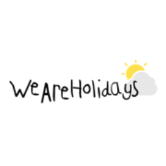 WeAreHolidays