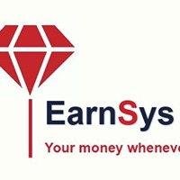 EarnSys Ltd - Your money whenever you need them