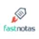 Fast Notas