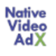 Native Video AdX