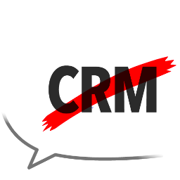 You Don't Need a CRM