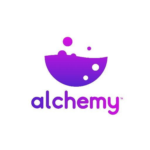 Alchemy Coin.io