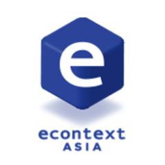 econtext Asia and Beenos Asia