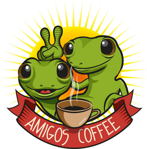 Amigos Coffee