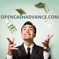 Open Cash Advance