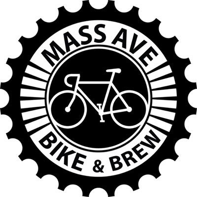 Mass Ave Bike and Brew