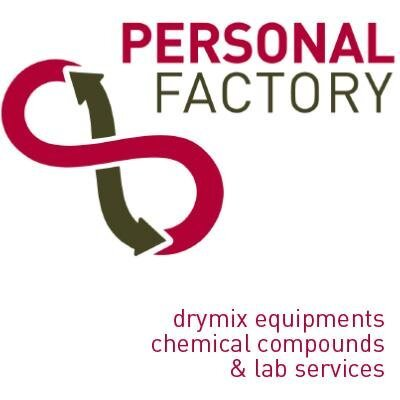 Personal Factory