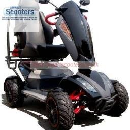 smartscooters.co.uk