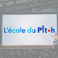 L'école du pitch