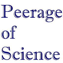 Peerage of Science