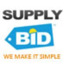 Supply Bid