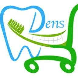 Dens In Cart
