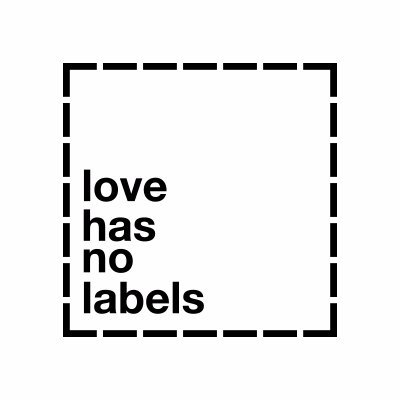 Love Has No Labels