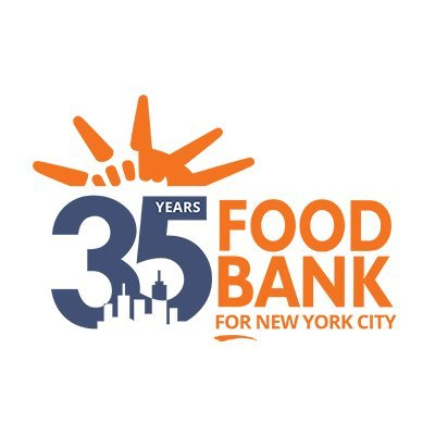 Food Bank For NYC