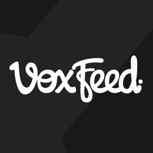 VoxFeed