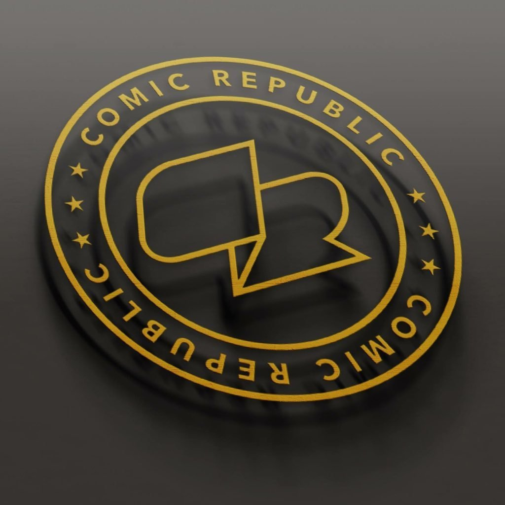Comic republic