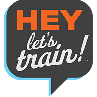 Hey Let's Train