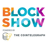 BlockShow by Cointelegraph