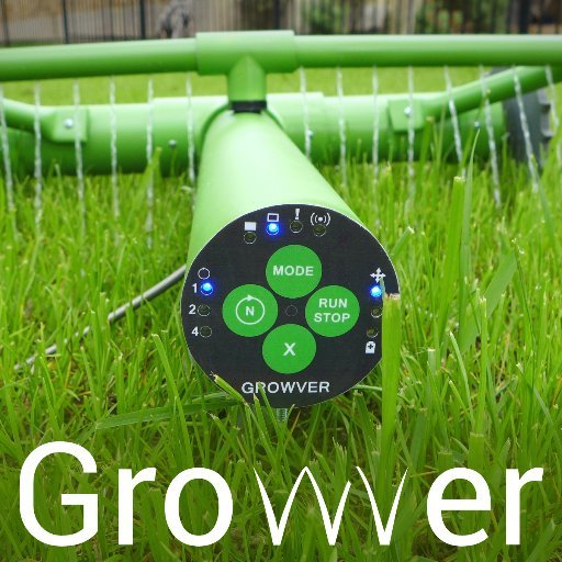 The Growver