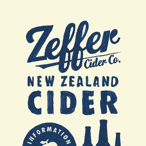 Zeffer Cider Co.