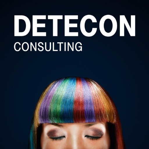 Detecon International Consulting