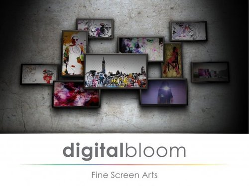 Digital Bloom