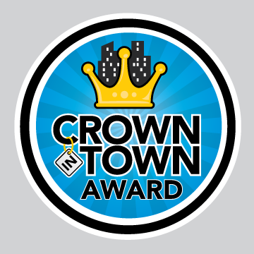 Crown in Town