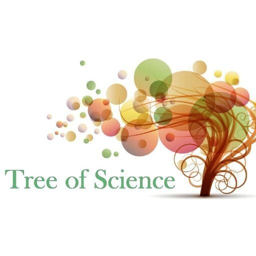 Tree of Science