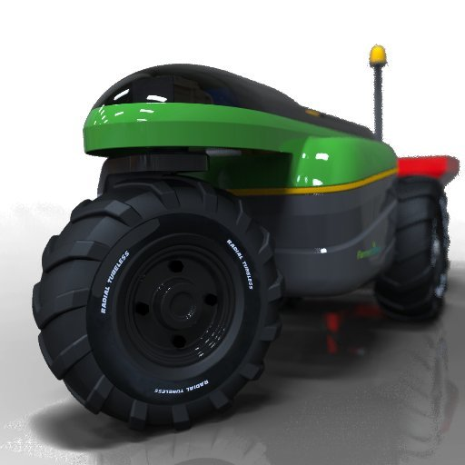 Farmertronics