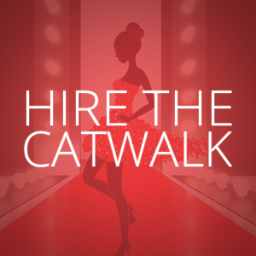 Hire the Catwalk