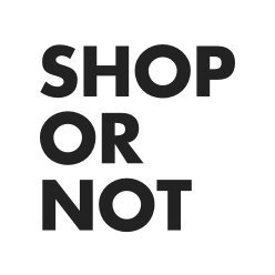 Shop Or Not