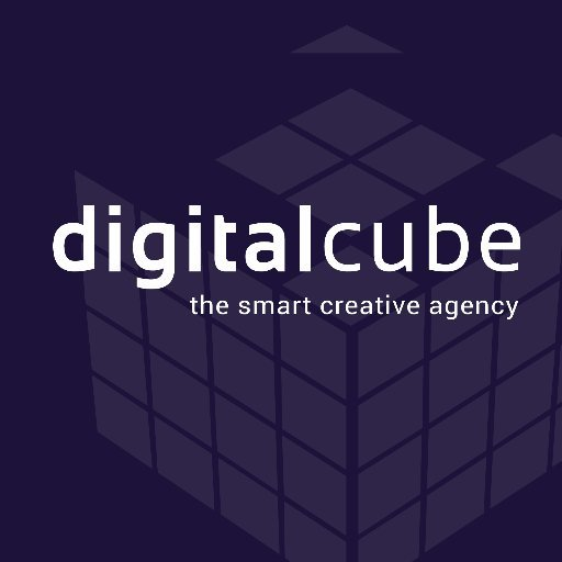 Digital Cube / the smart creative agency