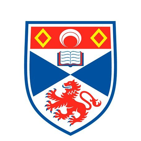 Univ of St Andrews