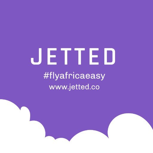 Jetted