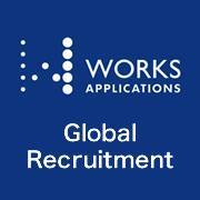 Works Applications Global Recruitment