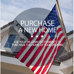 VA Loan Mortgages