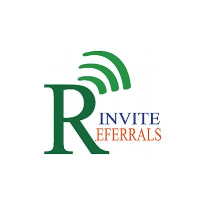 Invite Referrals