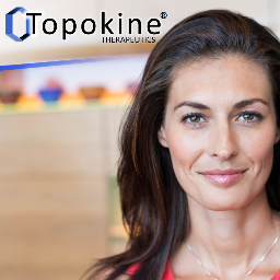 Topokine Therapeutics