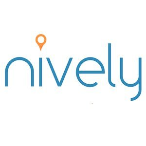 Nively