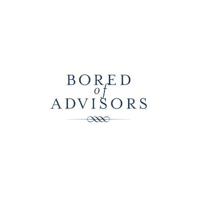 Bored of Advisors