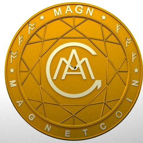 Magnet Coin