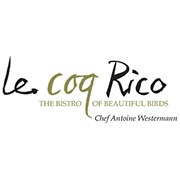 Le Coq Rico - The Bistro of Beautiful Birds