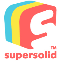 Supersolid