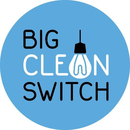 Big Clean Switch
