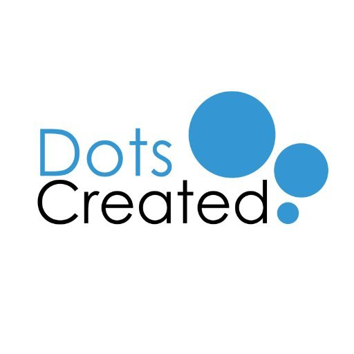 Dots Created.