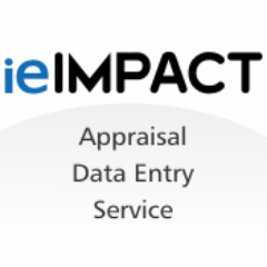ieIMPACT Appraisal Data Entry Service