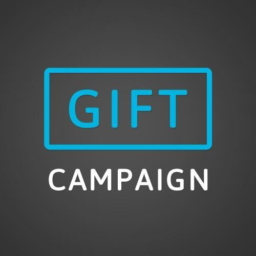 Gift Campaign