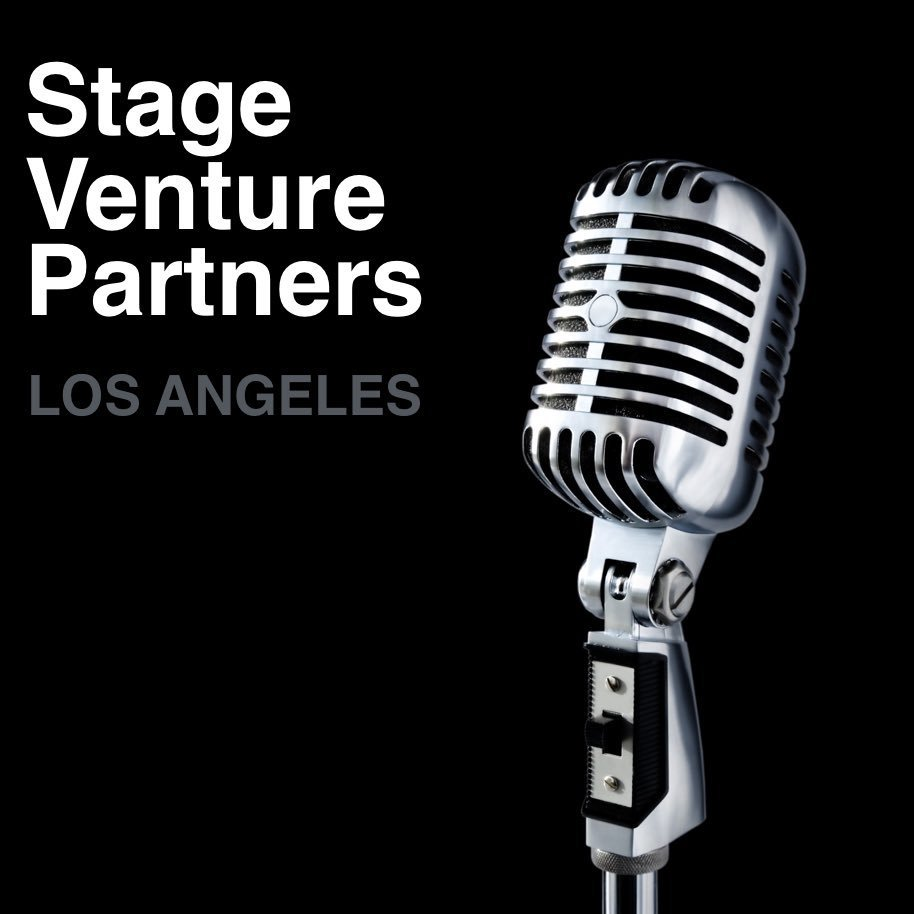 Stage Venture Partners