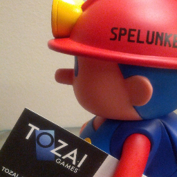 TozaiGames
