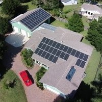 Brevard Solar - PV Residential and Commercial